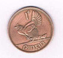1 PENCE 1968  IERLAND /4006/ - Ireland