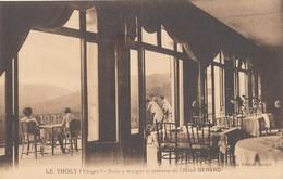 CPA -25469 -88-Le Tholy -Hotel Gérard -Envoi Gratuit - Autres Communes