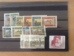 Lot Azerbaijan **/ */°. - Stamps