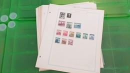 Lot N° TH.334  PAYS DIVERS   UN LOT DE TIMBRES NEUFS X - Collections (en Albums)
