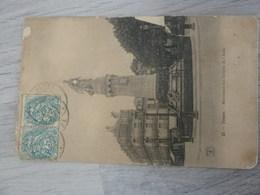 TROYES - VILLENAUXE - Monument Des Enfants De L'Aube - Guerre 1870-1871 - - Troyes