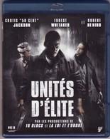 DVD Blu Ray UNITES D ELITE AVEC DE NIRO - Acción, Aventura