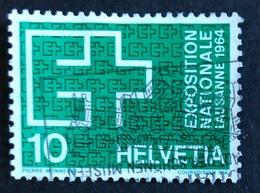 PROPAGANDA 1963 - 10c - Suisse