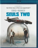 BLU RAY Seuls Two Avec Eric Et Ramzy - Comedy