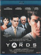 BLU RAY The Yards - Policiers