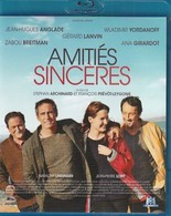 Blu Ray AMITIES SINCERES - Comedy