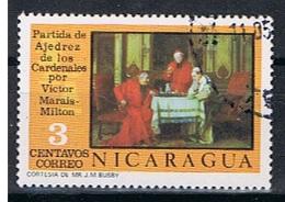 Nicaragua Y/T 1035 (0) - Nicaragua