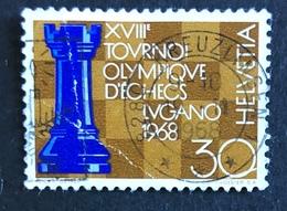 PROPAGANDA 1968 - 30c - - Suisse