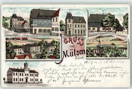 52909199 - Muelsen St Jacob - Deutschland