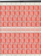 250520/// FACIALE SUISSE 87 FRANCS..............sans Gomme - Lotes/Colecciones