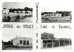 Grd For-ref Z593- Vosges - Ufoval Des Vosges - Camp De Vacances - Le Brusc - Var  - - Autres Communes