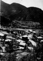 CPSM, La Bolline-Valdeblore, Vue Générale N°12726 - Autres Communes