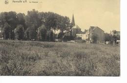 HERMALLE  S/ ARGENTEAU     Le Gravier. - Oupeye