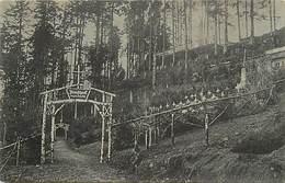 - Dpts Div -ref-AR890- Vosges -  Friedhof - Militär Friedhof In Der Vogesen - Cimetiere Militaire - Guerre 1914-18 - - Autres Communes