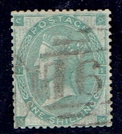TP GRANDE BRETAGNE N° 24 - OBLITERE - TB - - 1840-1901 (Viktoria)