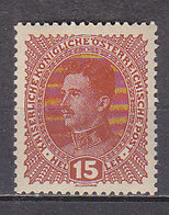 K3243 - AUSTRIA Yv N°162 ** - 1850-1918 Imperium