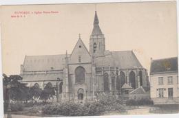 Vilvoorde - Kerk (Such Serie 31 Nr 4) (Niet Gelopen Kaart Van Voor 1900) - Vilvoorde