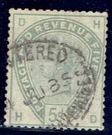 TP GRANDE BRETAGNE N° 82 - Oblitéré - TTB - 1840-1901 (Victoria)