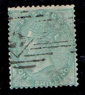 TP GRANDE BRETAGNE N° 20 - Oblitéré - TB - 1840-1901 (Victoria)