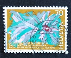 PROPAGANDA 1985 - 70c - Suiza