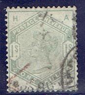 TP GRANDE BRETAGNE N° 85 - Oblitéré - TB - 1840-1901 (Victoria)