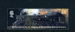 GREAT BRITAIN  -  2006 Trains 68p Used As Scan - 1952-.... (Elizabeth II)