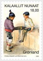 Groenland / Greenland - Postfris / MNH - SEPAC 2020 - Groenlandia