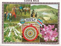 Costa Rica - Costa Rica