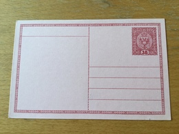 KS3 Österreich Ganzsache Stationery Entier Postal RP 31 - Entiers Postaux
