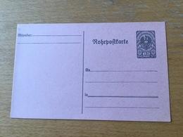 KS3 Österreich Ganzsache Stationery Entier Postal RP 33 - Entiers Postaux