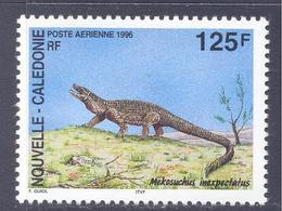 1996. French Polynesia, Prehistoric Animal, 1v, Mint/** - New Caledonia