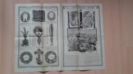 N.L.CHRESTENSEN,ERFURT.Hoflieferant - Seals Of Generality