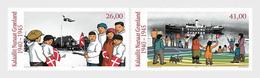 Groenland / Greenland - Postfris / MNH - Complete Set Groenland In De Tweede Wereldoorlog 2020 - Groenlandia