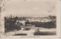 HAUTE SAVOIE USINE DE THONON LES BAINS  ETAT - Thonon-les-Bains