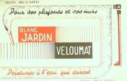 Buvard-VELOUMAT-Peinture-314 - Buvards, Protège-cahiers Illustrés
