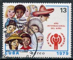 Y85 CUBA 1979 2403 International Year Of The Child - Cuba