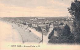 22 - SAINT CAST / RUE DES MIELLES - Saint-Cast-le-Guildo