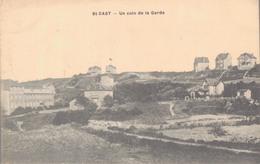 22 - SAINT CAST / UN COIN DE LA GARDE - Saint-Cast-le-Guildo