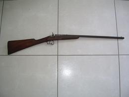 Epave Carbine Flobert 5.5 - Armes Neutralisées