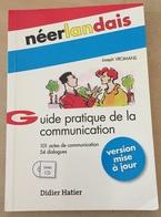 Guide Pratique De La Communication En Néerlandais - Books, Magazines, Comics