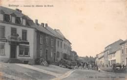 Rodange - Avenue Du Chemin De Bruck - Rodange