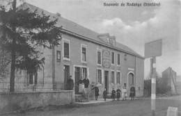 Rodange - La Frontière - Souvenir De Rodange - Rodange