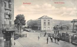 Rodange - Route D'Athus - Rodange