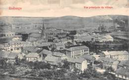 Rodange - Rue Principale Du Village - Rodange