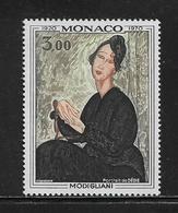 MONACO  ( MC7 - 30 )  1970   N° YVERT ET TELLIER  N° 843  N** - Monaco