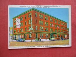 The Gould Hotel Seneca Falls   New York >>   Ref 4092 - NY - New York