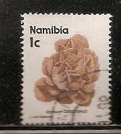 NAMIBIE OBLITERE - Namibia (1990- ...)