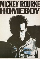 MICKEY ROURKE - HOME BOY -collection 18 Cartes Affiches  De Films - TBE+ - Affiches & Posters