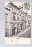 MALTA Valletta General Post Office 1905 Old Postcard - Malta