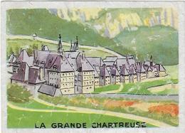Image Biscottes-toasts   Magdeleine  Granville La Grande Charteuse 38 - Confectionery & Biscuits